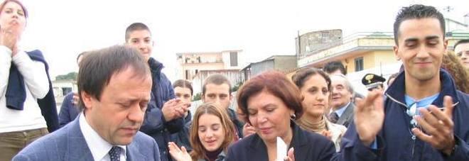 Di Maio candidato premier, il ragazzo perfettino che neanche il papà fascista votò