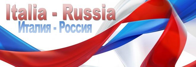 Italia-Russia, incontro tra due mondi al Gambrinus
