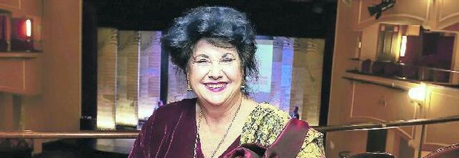Marisa Laurito, la ribelle armata di sorriso: «Ho importunato Eduardo, Brass mi voleva nuda»