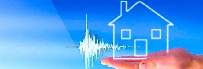 Meno rischio sismico e più efficienza: convegno on line sulle nuove tecnologie