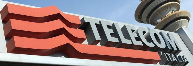Sede Tim-Telecom