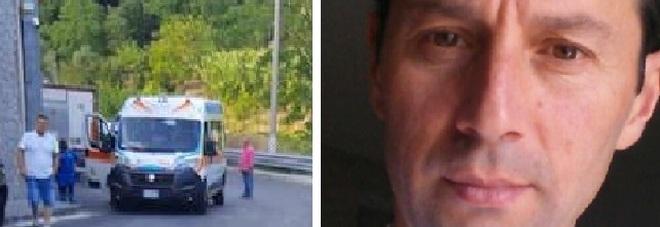 Tragedia sul lavoro nel Napoletano, operaio di 46 anni schiacciato dal Tir