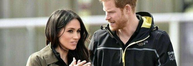 Meghan Markle e Harry, ritorno a Corte nel 2021: tra feste Reali e Lady D, ecco cosa accadrà