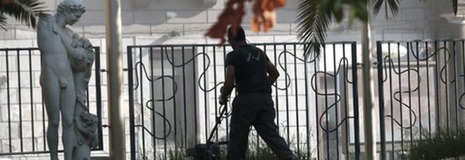 Villa Comunale di Napoli ceduta alla stazione Anton Dohrn: «La gestirà con i privati»