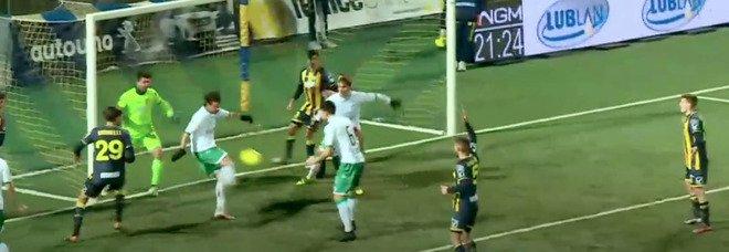L'Avellino fa suo il derby del Menti tra le proteste della Juve Stabia