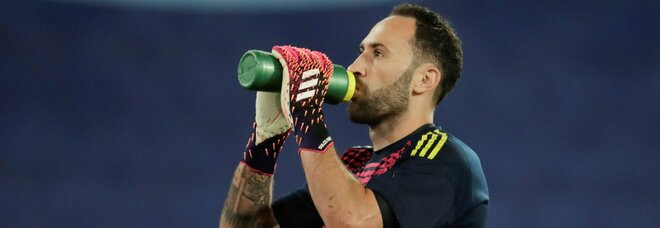 Ospina sogna la finale di Copa, ma il futuro a Napoli è incerto