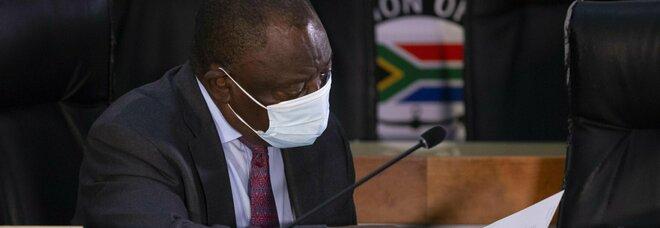 Africa, l'Oms: «Pochi vaccini, così si rischia nuova ondata»