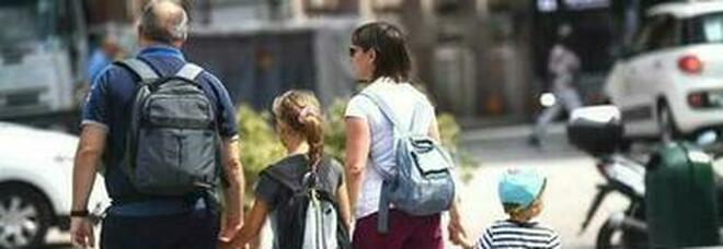 Assegno unico e reddito di cittadinanza, fino a 2 mila euro al mese: ok al cumulo dei due benefici