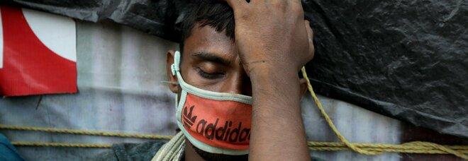 India, nuovo record di contagi. Ma l'Australia fermerà il divieto di arrivi