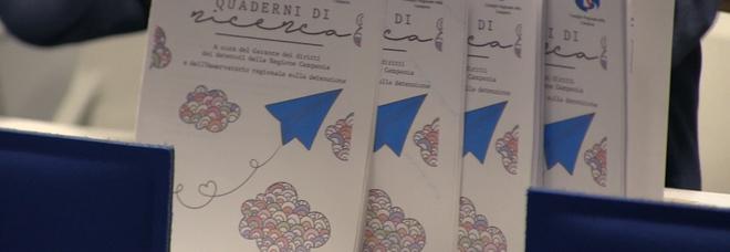 Covid, 49 detenuti positivi in Campania: una proposta di legge regionale sulle carceri