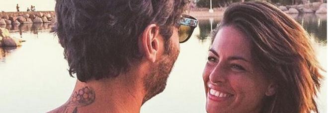 Filippo Bisciglia e Pamela Camassa (Instagram)