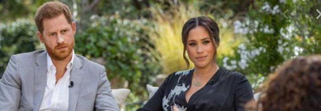 Harry e Meghan, paura nella villa in California: hanno chiamato la polizia nove volte in nove mesi