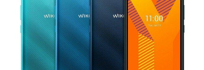 Tutto ciò che serve e ancora più a lungo: questo è il nuovo Y62 di Wiko