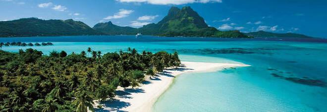 Covid, Polinesia senza casi: non succedeva da un anno. E l'isola Nauru ha vaccinato tutti