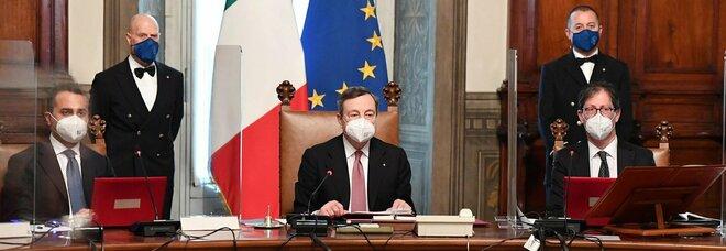 Mario Draghi, il timing del nuovo governo, prima tappa al Senato il 17 febbraio