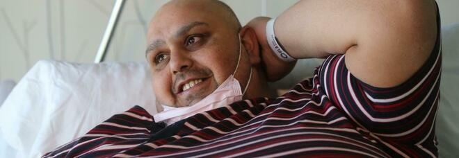 Spagna: uomo di obesità estrema viene operato in Spagna per perdere 200 chili