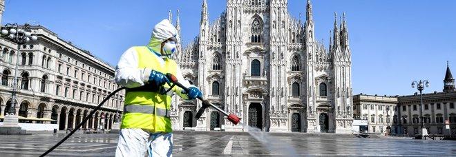 L'Imperial College: «La chiusura totale in Italia ha salvato almeno 38.000 vite»