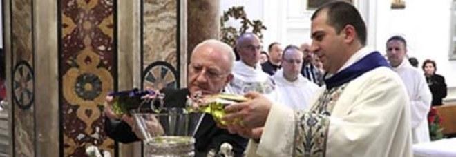 Coronavirus in casa di riposo nel napoletano, il priore del Santuario della Madonna dell'Arco accusa: «Tre morti per avere il tampone»