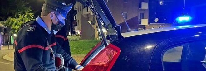 Controlli anti-Covid ad Aversa, 32 multe tra coprifuoco e mascherine