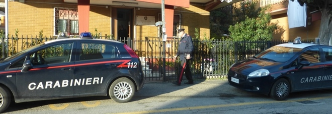 I carabinieri di Ladispoli