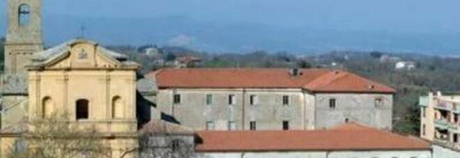 Covid, 105 suore positive restano barricate in convento a Bagnoregio