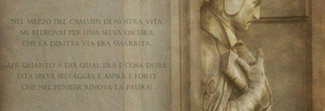 Papa Francesco, Dante Alighieri in questo momento storico buio ci indica la via della speranza