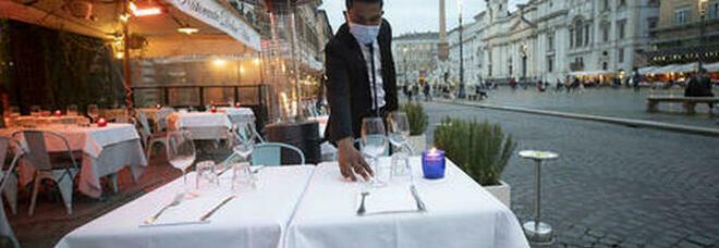 Agevolazioni sulle tasse ai ristoratori ma non ai falegnami