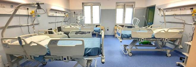 Covid ad Avellino, quattro morti: tra le vittime anche un 49enne