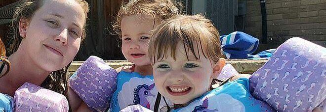 Mamma muore per overdose in un parcheggio, le due figlie uccise dal caldo in auto