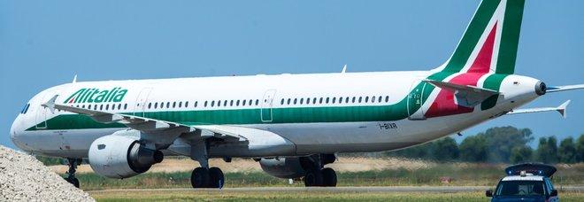 Alitalia, nuovo rinvio adesso tocca a Conte