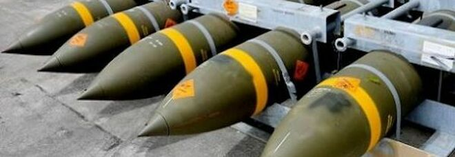 Stop alle bombe italiane in Arabia, l'azienda fa ricorso. Rwm: «Duecento operai a rischio»