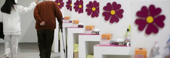Positivi dopo il vaccino: è allerta per i medici a Roma: in 12 avevano ricevuto la doppia dose