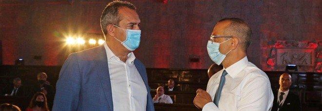 De Magistris scende in campo: «Mi candiderò alle Politiche del 2023»