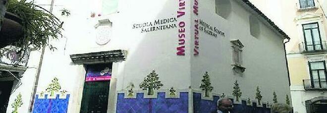 Scuola medica salernitana, rilancio con tre milioni e occasione turismo