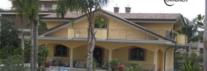 All 39 asta la villa di lusso sequestrata ai casamonica il mattino - Ricomprare la propria casa all asta ...