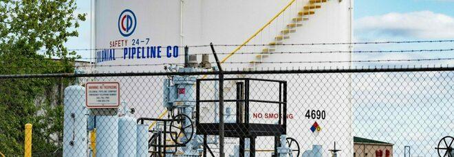 Usa, attacco hacker e East Coast a secco di benzina