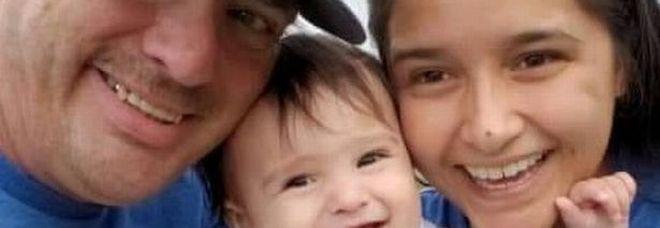 Uccide figlia di 15 mesi, moglie e nonni di lei, poi si spara. La donna voleva lasciarlo
