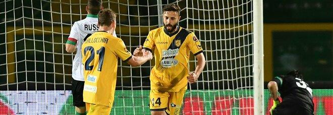 Juve Stabia, a Terni la nona sinfonia: Casertana o Foggia le rivali playoff
