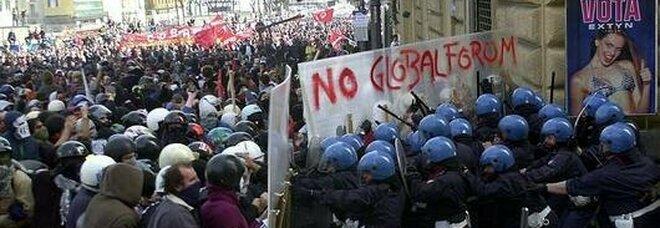 G20 a Napoli, il pm del Global forum 2001: «Tanti errori ma ora lo Stato è più forte»