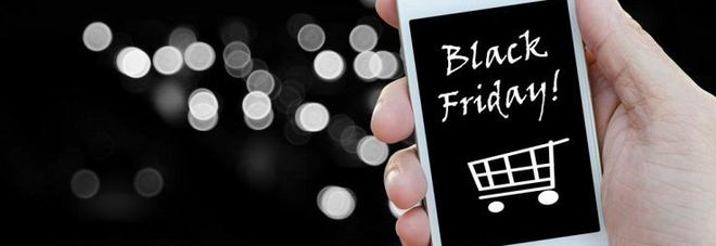 Black Friday e Cyber Monday, boom di truffe online: ecco come difendersi