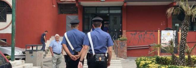 Ruba energia elettrica per 65mila euro: arrestato titolare di una pizzeria nel Napoletano