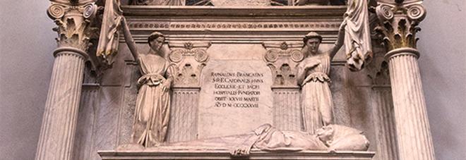 Napoli, ecco i«I concerti del Donatello» alla chiesa di Sant'Angelo a Nilo