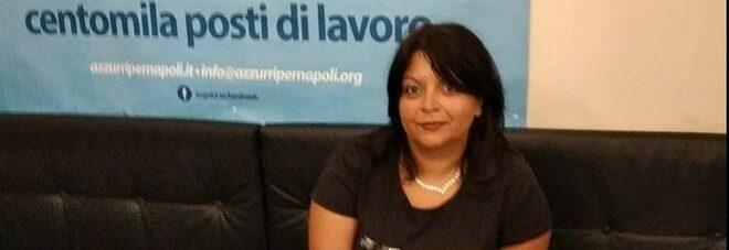 Elezioni a Napoli, scoppia il caso nel gruppo di Lanzotti: «Candidata a sua insaputa»