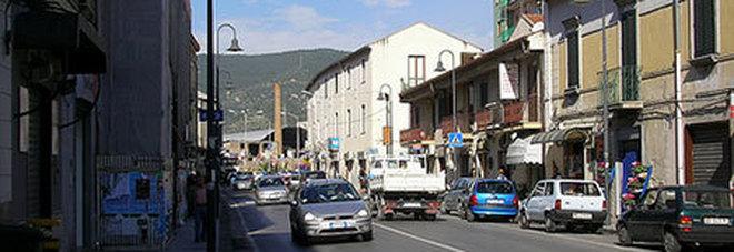 «Usura»: ciak per il cortometraggio  ambientato a Pontecagnano Faiano