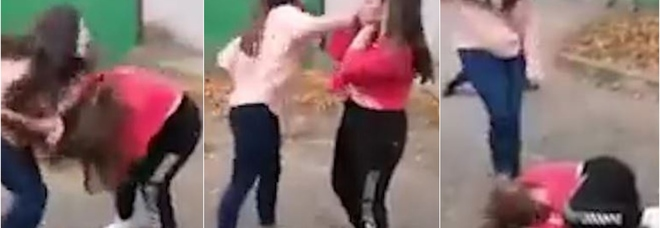 Viene picchiata violentemente da 5 coetanee, 14enne non potrà avere figli