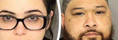 Peperoncino su occhi e genitali dei bimbi: «Si erano fatti pipì sotto»
