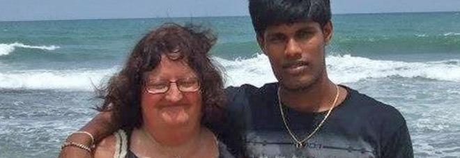 A 60 anni sposa un 26enne e compra casa, ma lui viene ucciso