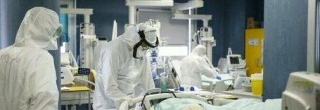 Bollettino Lazio, oggi 716 contagi (a Roma 402). Le terapie intensive sono 46 (+1): resta la zona bianca