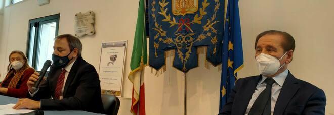 Torre Annunziata, Ascione: «Da Diana accuse ingiuste, tante scelte fatte insieme»