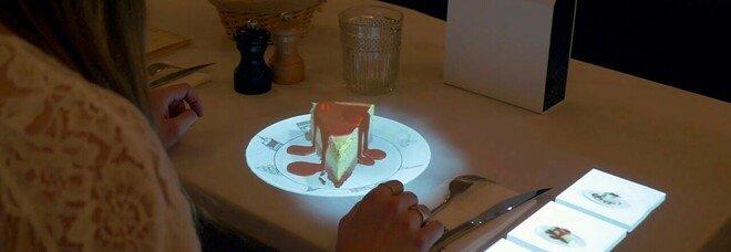 Così la realtà aumentata sta cambiando il mondo della ristorazione